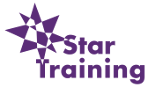 Star Training Logo